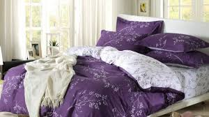 Purple Grey Duvet Cover Online Get Cheap Purple Duvet Cover Aliexpress Alibaba Group With