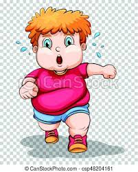 boy clipart boy running on transparent background illustration clip