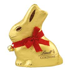 lindt easter bunny lindt milk chocolate gold bunny 3 5 oz great service fresh