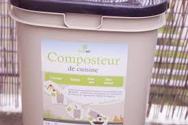 composteur de cuisine je composte mes déchets avec ecovi aurelieleee
