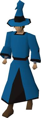 blue wizard hat t old school runescape wiki fandom powered