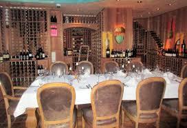 Napa Bistro Table Private Dining Room Area Bistro Napa Atlantis Casino Reno Nv
