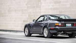 porsche 944 gold this insane 525 hp porsche 944 came back to life after sitting for