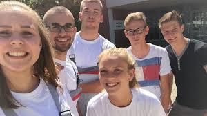Verbundschule Bad Rappenau Berufsausbildung U003e Schüler U003e Einstieg Bei Audi U003e Audi Ag