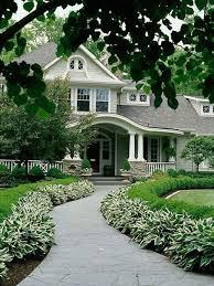 pinterest landscaping ideas