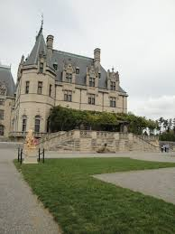 newly domesticated visiting biltmore estate