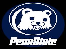 Penn State Memes - penn state s new logo imgur