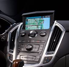 2010 cadillac srx navigation update 2010 cadillac srx leads segment in residual value gm authority