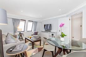 Mayfair Home And Decor by Luxury Accommodation In Mayfair London
