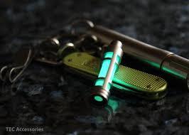 glow fob tec s3 embrite glow fob tec accessories