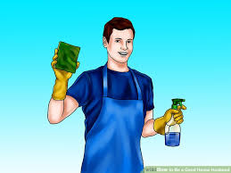 how to be a good house husband 11 steps with pictures wikihow