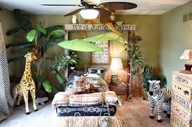 chambre garcon jungle 17 awesome room design ideas inspired from the jungle