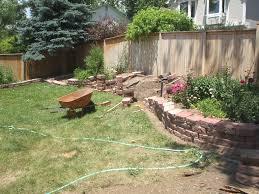 Patio Edging Stones by Cool Landscape Edging Stone Ideas Design Ideas U0026 Decors