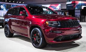car jeep 2016 dream car jeep grand cherokee srt maroon dream pinterest