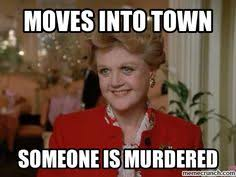 Murder She Wrote Meme - 16 reasons you must revisit murder she wrote angela lansbury