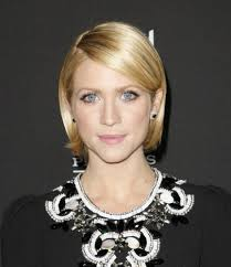 this is a really cute and neatly styled short bob with with long
