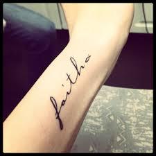 cross on forearm faith tattoos tattoo design and ideas