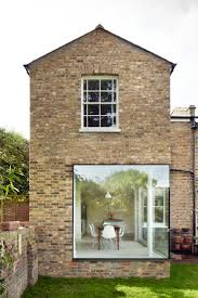 this extension transforms a london townhouse into a contemporary