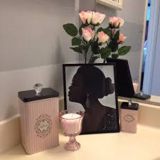 pink glam bathroom decor bathrooms u0026 laundry rooms pinterest