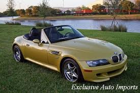 used bmw z3 convertible for sale 2001 used bmw z3 m 2dr roadster 3 2l at exclusive auto imports
