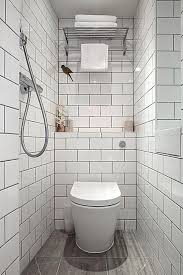 great ideas for small bathrooms shower in a small bathroom ideas design tiny with idea 9