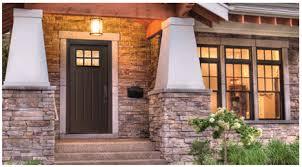 Therma Tru Exterior Door Front Doors Ct Thermatru Door Affordable Exterior Doors