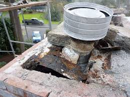 Fireplace Flue Repair by Chimney Repair Cost Seattle