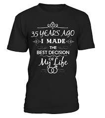 35th wedding anniversary gift best 25 35th wedding anniversary gift ideas on 25th