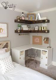 Modern Desk For Small Space Brilliant Desk Ideas For Bedroom Best 25 Small On Pinterest White