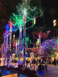 Riverside Christmas Lights Festival Of Lights At The Mission Inn Hotel U0026 Spa U2013 Jill U0027s Food