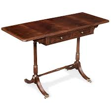 Mahogany Drop Leaf Table Mahogany Dropleaf Sofa Table Drop Leaf Tables Tables