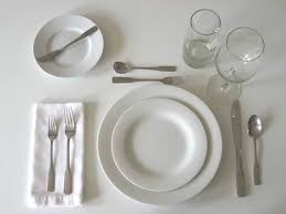 how to set a dinner table correctly 55 hoe to set a table how to set a formal dinner table the sweetest