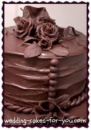 Best Chocolate Cake Decoration Chocolate Ganache Icing Using The Best Ghirardelli Chocolate