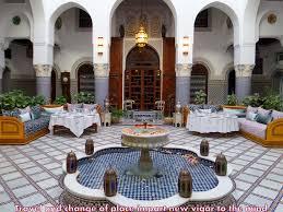 Moroccan Riad Floor Plan Riad El Yacout Fez Morocco Booking Com