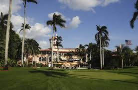 trump expected to return to palm beach next weekend sun sentinel