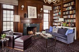 Den Decorating Ideas 35 Best Home Library Ideas Reading Nooks At Home