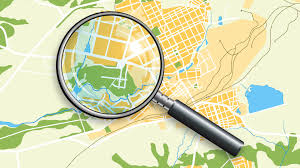 Ip Address Map How To Localize Google Search Results