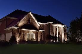 House Landscape Lighting Cincinnati Ohio Outdoor Lighting Nitelites