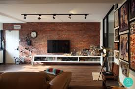 Interior Home Styles 9 Different Singapore Home Renovation Styles Living Rooms