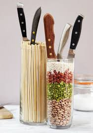 how to store kitchen knives 15 most clever ideas to store your knives