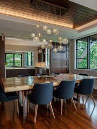 modern dining room lighting contemporary dining room the modern wood dining table the