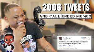 Reading Memes - reading top 30 tweets from 2006 and call ended memes pt 2 alonzo