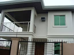 modern house design with floor plan in the philippines fresh
