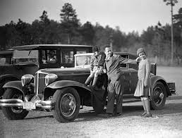 Country Classic Cars - classic cars at a pinehurst country club men u0027s polo match the