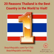 Best Beaches In The World To Visit 20 Reasons Thailand Is The Best Country In The World To Visit