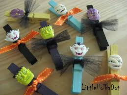 halloween shirts for kids crafts for kids halloween clothes pins