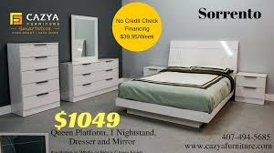 549 bedroom sets cazya furniture