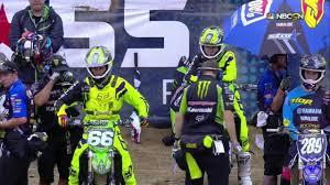 pro motocross racer lucas oil pro motocross 2016 southwick 250 moto 2 youtube