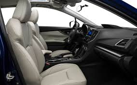 subaru impreza 2017 interior 2017 subaru impreza named to wards 10 best interiors perfect