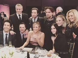 house m d cast friends u0027 cast reunion photo business insider